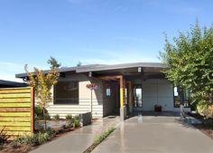 West Seattle Remodel - David Vandervot Architects