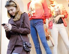 Mobile ads boost retail physical store visits