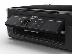 Epson Expression Home XP-322 - Impresora multifunción de tinta: EPSON: Amazon.es: Informática