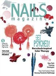 NAILS Magazine | September 2016 Issue