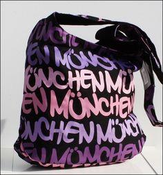 Brandneue München Robin Ruth Tasche! Robin, New York, London, Paris, Gym Bag, Baby, Stuff To Buy, Color, Shopping