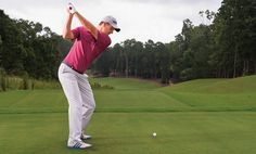 Justin Rose: Pipe Your Driver - Golf Digest Justin Rose, Club Face, Golf Drivers, Golf Instruction, Golf Exercises, Golf Gifts, Play Golf, Improve Yourself, Golf Courses