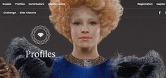 OFFICIAL: Capitol Couture Spring Issue RELEASED, features fabulous photos of Effie Trinket & more | The Hunger Gamers - Home of the Hunger Games Fans | TheHungerGamers.tk