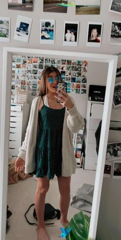 61 cutest casual summer outfits ideas for teen girls  page 5 of 61  Diaror Diary  Welcome to Blog<br> Cute Comfy Outfits, Style Outfits, Teen Fashion Outfits, Casual Summer Outfits, Cool Outfits, Casual School Outfits, Fashionable Outfits, Casual Dresses For Teens, Insta Outfits