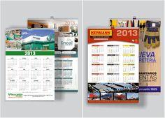 Printer Digital - Almanaques Lamina - Region Litoral