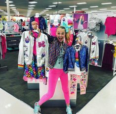 It's Jojo's Closet Exclusively at Target 🎯 | Target.com | Sold at Target ONLY Jojo Siwa Instagram, Jojo Songs, Jojo Siwa Outfits, Jojo Siwa Bows, Jojo Siwa Birthday, Target Target, Kids Fashion, Fashion Outfits, Julia