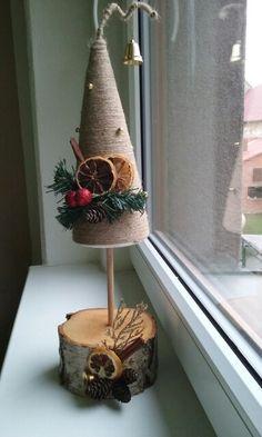 Vánoční dekorace strom