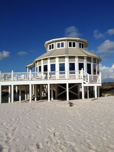 Homes, Single Family Vacation Rental - VRBO 12372 - 4 BR Fort Morgan House in AL, Beautiful Beachfront Vacation Home