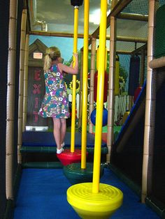 """Awesome """"playground indoor"""" information is offered on our site. Have a look and you wont be sorry you did. Indoor Play Equipment, Commercial Playground Equipment, Kids Indoor Playground, Playground Design, Childrens Gym, Soft Play, Play Spaces, Kids Playing, Events"""