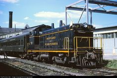 RailPictures.Net Photo: 81 Maryland & Pennsylvania Railroad EMD NW2 at York, Pennsylvania by miningcamper