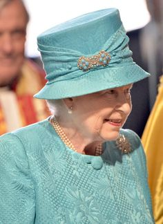 Queen Elizabeth II Photo - Queen Elizabeth II Attends The Royal Maundy Service At Westminster Abbey