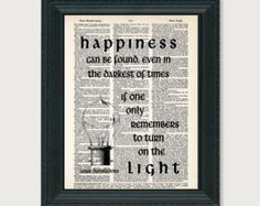 Harry Potter Prints Words Inexhaustible Source of by Motif4U