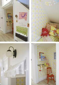 48 tolle beispiele f r kinderzimmer tapete sch ne. Black Bedroom Furniture Sets. Home Design Ideas