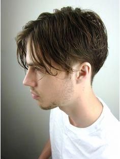 Men Hairstyles - New Ideas Undercut Hairstyles, Hairstyles Haircuts, Haircuts For Men, Cool Hairstyles, 90s Hair Men, Medium Hair Styles, Short Hair Styles, Hair Designs For Men, Asian Hair