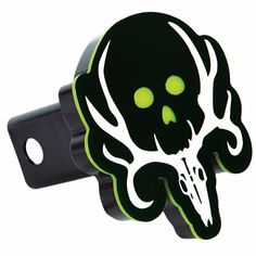 Bone Collector Lighted Hitch Cover-774994 - Gander Mountain