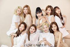 Twice in Vogue Korea July 2019