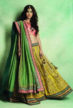 Jade by Monica & Karishma. Wardrobe fashion indian wedding bridal inspiration ideas| Stories by Joseph Radhik