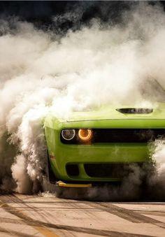 "dreamer-garage: ""Dodge Challenger (via) """