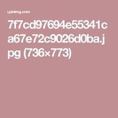 7f7cd97694e55341ca67e72c9026d0ba.jpg (736×773)