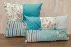 Distintos diseños, texturas y colores. Nuestros cojines son un elemento que podrás disfrutar en cualquier espacio de tu casa.
