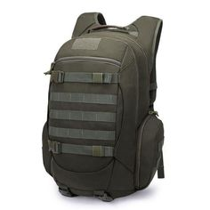 788bc8ad502e 35L Tactical Backpack for Hunting Hiking
