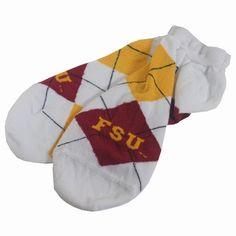 Ferris State Socks Argyle