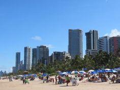 Recife plage boa viagem 22