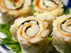 お弁当に✿ちくわで海苔✿チーズの画像