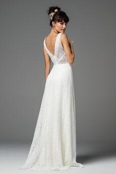 Coming soon to Adore Bridal Boutique! www.adorebridalga.com Brighton (Beaded) 58110B | Brides | Willowby by Watters