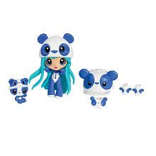 Kawaii Crush - Amanda Panda Pop... and ANOTHER ONE! All Toys, Toys R Us, Kawaii Crush, Kawaii Doll, 3d Artwork, Babies R Us, Cute Toys, Kids Store, Cute Characters
