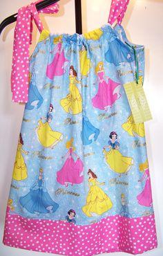 Cinderella, Snow White, Belle, Aura Dress Size 4 Princess Dress