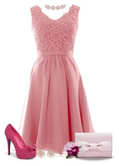 Prom (short dress) 9th place by kim-mcculley on Polyvore featuring polyvore fashion style River Island BaubleBar ASOS clothing Wearitoutfitonly