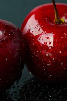 Der verbotene Apfel | repinned by @hosenschnecke♡