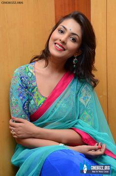 Latest Stills Of Actress Madhu Shalini