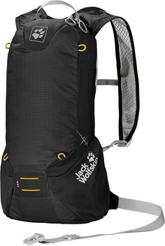 Jack Wolfskin Speed Liner 8.5 backpack #JackWolfskin