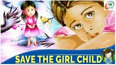 Any #Child brought in the world is a blessing, not a mistake. Save the #GirlChild!! #NGOSofia #Justice