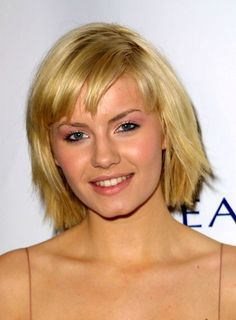 or do I stay with the bob and add shaggy layers?