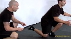 MMA Workouts Video: Airborne Lunges From Scott Sonnon's Ultimate Conditioning Program for Kickers — Improve your MMA kicking with body conditioning through exercises such as the airborne lunge, demonstrated by John Wolf as instructed by Scott Sonnon in this NEW excerpt from his Ultimate Conditioning DVD series. #AimFitness #blackbeltmagazine #martialarts #mma #scottsonnon #johnwolf #mmaworkouts #conditioning #martialartsdvds #workouts