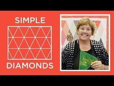 MSQC Tutorial - Simple Diamond