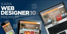 MAGIX Web Designer 10 Premium v10.1.3.35119 Free Download