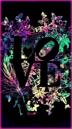 Wallpaper cute glitter sparkle 43 Ideas for 2019 Heart Wallpaper, Butterfly Wallpaper, Trendy Wallpaper, Love Wallpaper, Pretty Wallpapers, Colorful Wallpaper, Galaxy Wallpaper, Screen Wallpaper, Iphone Wallpaper
