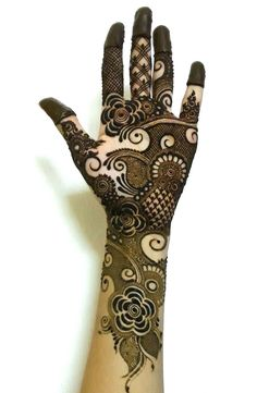 Best 11 Go to my board for latest mehndi designs…. – Page 572309065147273635 – SkillOfKing. Khafif Mehndi Design, Floral Henna Designs, Full Hand Mehndi Designs, Mehndi Designs For Beginners, Indian Henna Designs, Mehndi Design Photos, Dulhan Mehndi Designs, Mehndi Designs Book, Mehandi Designs