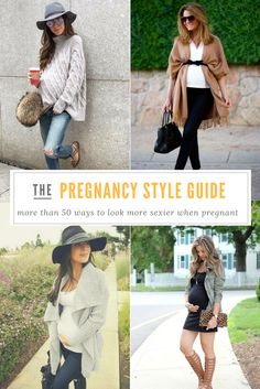 eb684d7f437 51 Maternity Outfits you actually Want to Wear - to look Gracious and even  more Sexy