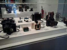 Museu da Imagem e Som - Exposição de Fotografia