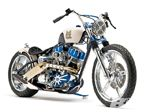 2008 West Coast Choppers - West Coast Style