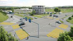 Umstrittenes Bauprojekt beim Autobahn-Anschluss Lenzburg - News - Schweizer Radio und Fernsehen