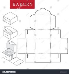 amazing collection of all kinds of box templates free creative