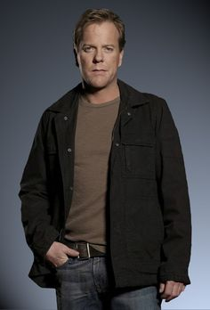 "24"" Jack Bauer Season 7 Jacket ("