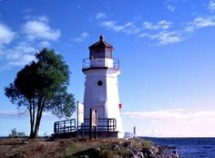 images of great lakes lighthouses | Great Lakes Lighthouses 05 Wallpaper - Download The Free Great Lakes ...