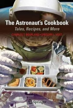 Eat like an astronaut NASA SHRIMP COCKTAIL #FLVS #menu #food #space